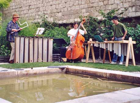 loches en jazz june 2002